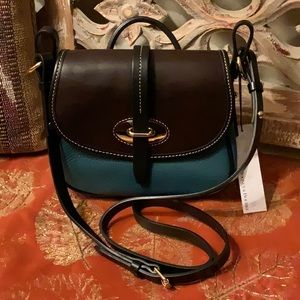 🌸Dooney & Bourke Mini Christina Bag Celadon NWT